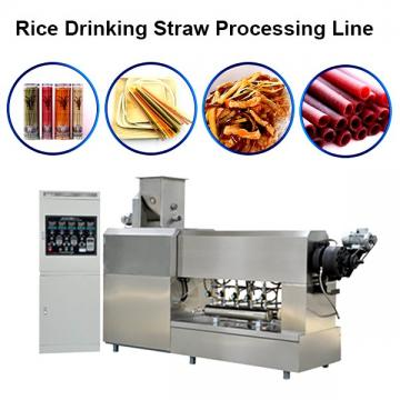 Drinking straw machine, drinking straw extruder, drinking straw bending machine,
