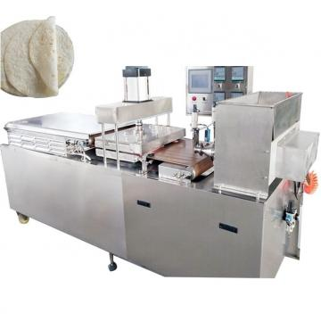 Automatic Convection Bakery Oven Pita Bread Maker Machine