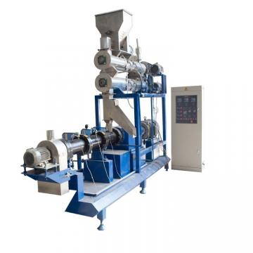 Reasonable Price Floating Fish Feed Machinery