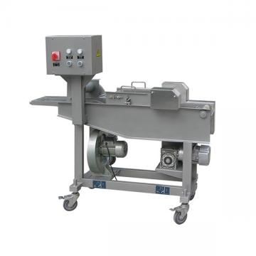 Chicken Nuggets Multi Forming Machine Good Quality Hamburger Patty Making Machine Processing Line