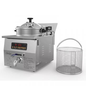 Continuous Fryer Machine Frying Machines