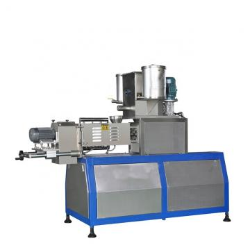 Pet Dog Cat Bird Food Extruder Processing Machine