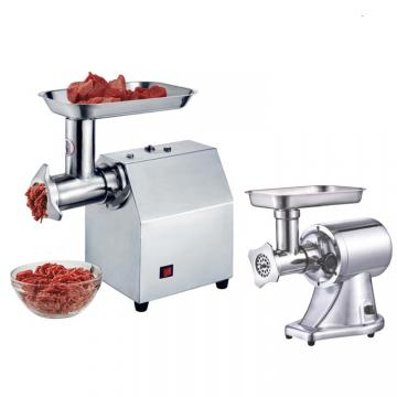 Industrial Frozen Meat Mincer (JR-D120)