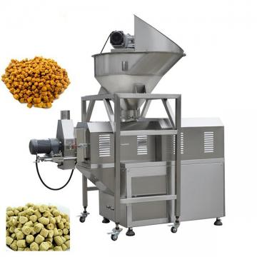 Pet Food Pellet Making Machine
