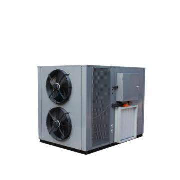 Fully Automatic Industrial Microwave Dehydrator