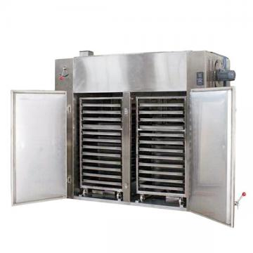 Industrial Belt Dryer Vegetable & Fruit Multi Layer Dehydrator