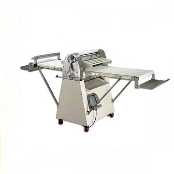 Bakery Croissant Pastry Bread Dough Sheeter Machine