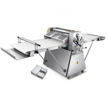 Bakery Equipment Table Top Puff Pastry Dough Sheeter