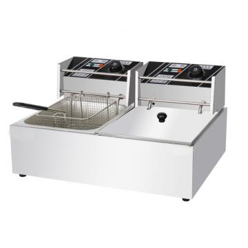 Industrial Frying Food Line/Potato French Fries Making Machine for Small Scale Business