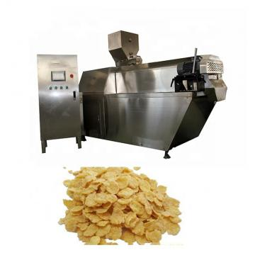 Corn Flakes Breakfast Creal Making Machine Production Line