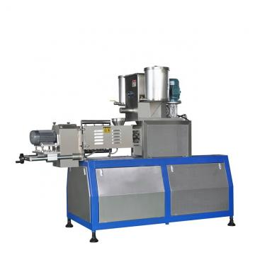 Corn Flakes Making Machine Extruder Breakfast Machine Cereal Snacks Extruding Production Processing Line