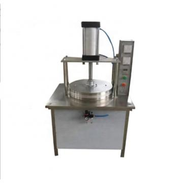 Factory Price Spring Roll Wrapper Making Machine/Injera Skin Maker/Crepe Tortilla Chapati ...