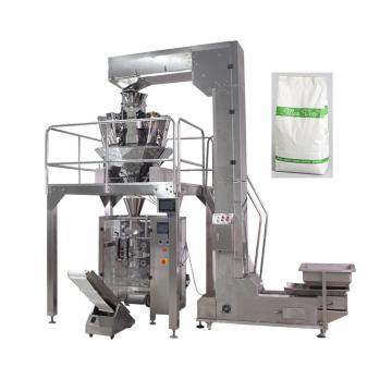 Automatic Weight Small Bags Bean Packing Machine