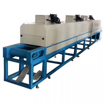 High Automatic Industrial Net Belt Dryer
