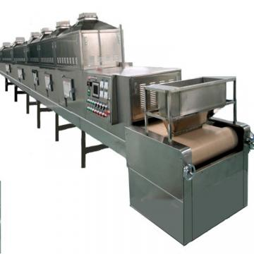 High Automatic Industrial Net Belt Dryer