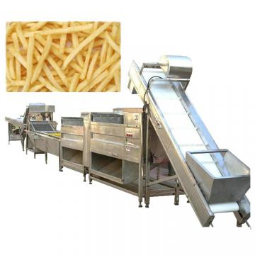 Commercial Electric Automated Potato/Plantain Chips Making Fryer Machine