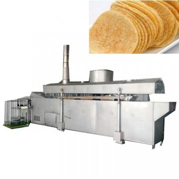 Semi-Automatic Potato Chips Making Machine Commercial Automatic Potato Chips Making Machines