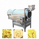 Cheetos Machine/Niknaks /Fried Kurkure Snack Food Making Machine Kurkure / Cheetos / Nik Naks Production Line